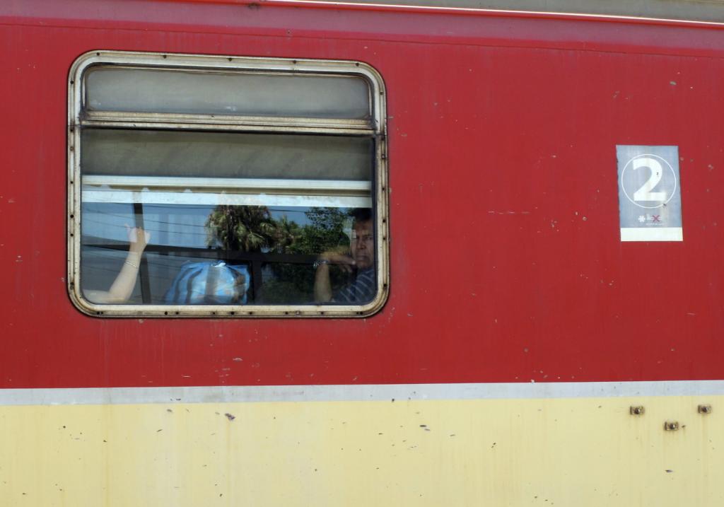 virtual weekend marrakech: Marrakech Express? Maybe...