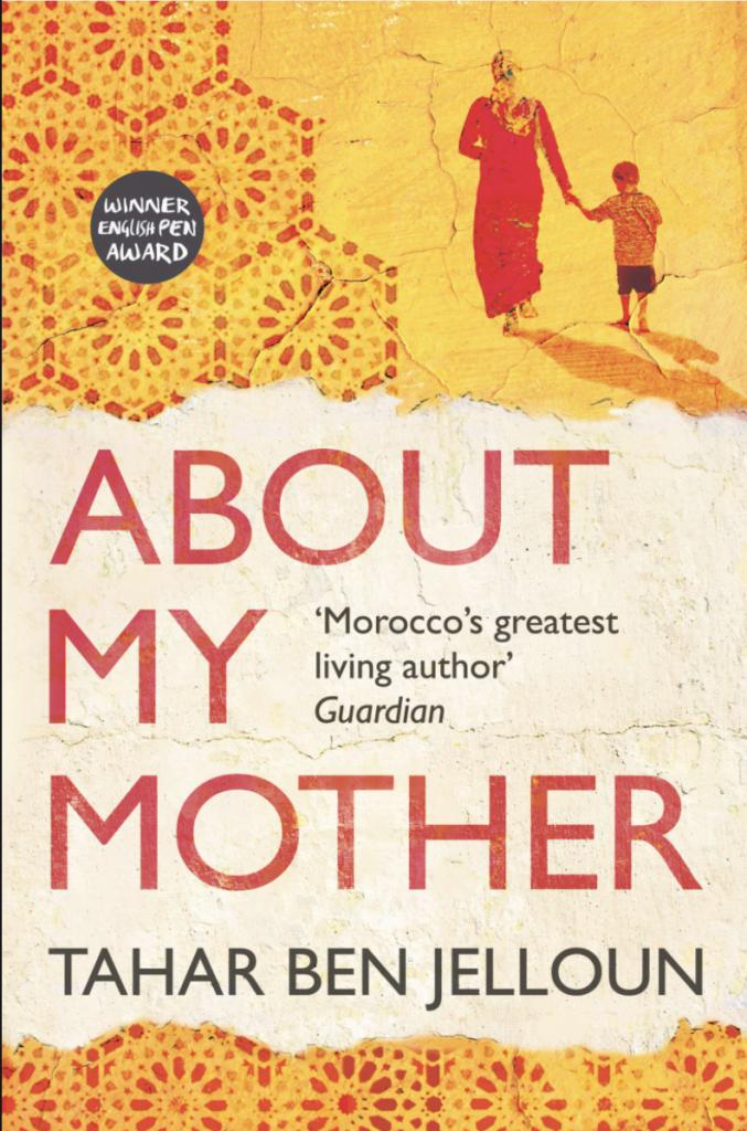 Morocco Books Tahar ben Jalloun