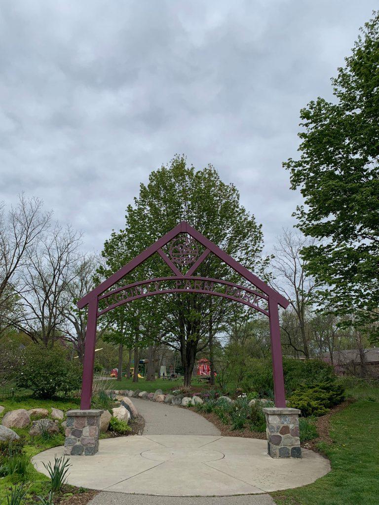 Parks in Ann Arbor: County Farm Park