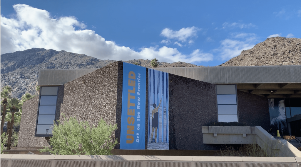 palm springs guide: The Palm Springs Museum