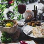 Global Cuisine at Head Roam